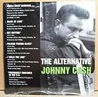JOHNNY CASH MAN BLACK RARE FRANKLIN MINT BOX SET