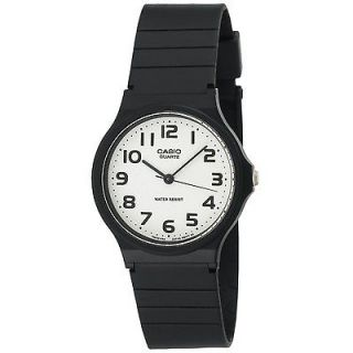 Casio MQ24 7B2 Mens Classic Analog Casual Dress Watch Resin Band MQ 24