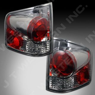 94 04 CHEVY S 10 PICKUP GMC SONOMA PICKUP ALTEZZA STYLE TAIL LIGHTS