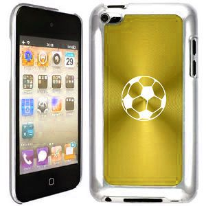soccer ipod touch cases