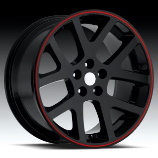 dodge charger viper wheels in Wheel + Tire Packages