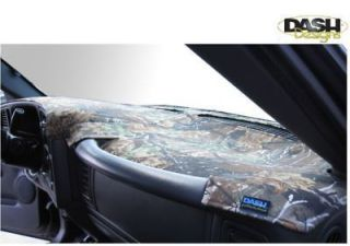 Dodge Ram 2009 Dash Board Dash Mat Cover Camo Game Pattern