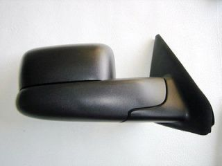 2003 2009 Dodge Ram 1500 2500 3500 RH Passenger Side Mirror Power w