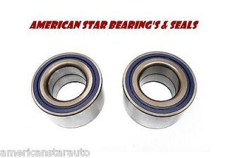 Polaris Ranger RZR 800 08 09 Front Wheel Bearing Set By American Star