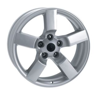 Silver Ford F150 Lightning Expedition Wheels Rims 1997 04 NEW Alloy