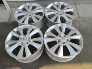 20 Dodge Durango Journey Factory Wheels Rims 2012 2013 2014