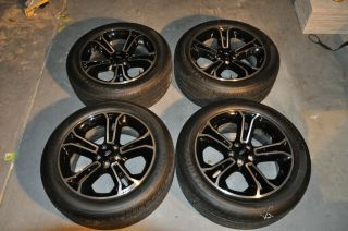 2013 Ford Explorer Sport 20 OEM Wheels, Rims+Tires, 10 Miles on Them