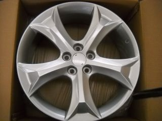 Venza Camry Avalon Highlander for 2009 2013 Alloy Wheels Rims