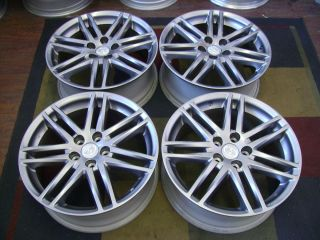 tC CAMRY SIENNA AVALON HIGHLANDER RAV 4 FACTORY OEM ALLOY WHEELS RIMS
