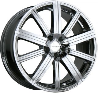 WHEELS RIMS HONDA ACCORD CIVIC CR V ELEMENT ACURA RSX TSX 5X114 3