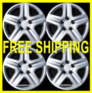 16 New Set of 4 Full Wheel Covers Hub Caps Rim Cap Cover Wheels Rims