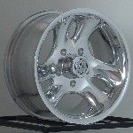15 inch Wheels Rims Jeep Wrangler Ford Ranger 15x10