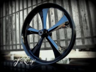 21 inch Custom Motorcycle Wheel Rims for Honda Fury Metric Cruiser