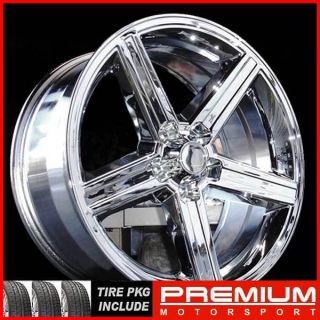 24 inch Wheels IROC Rims and Tire for Chevys Rim Sale