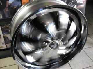 SPINNER WHEELS TIRES DONK FLOATERS ASANTI 30 DAVIN 26 FORGIATO 24