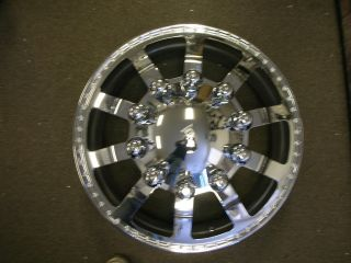 Forged Custom Dually Wheels Rims 22, 24, 24.5 Evil Twin Mack Daddyz