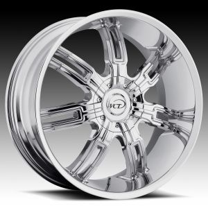 28 VCT Mafioso Wheel Tire Package 5x127 5x4 75 Rims