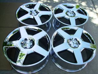 Chromed Factory AMG ML55 ML550 ML350 ml R Mercedes Wheels Tires