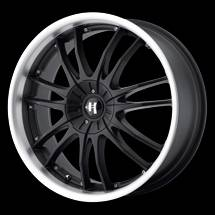 17 inch Pontiac GTO Black Rims Wheels 2004 2006 Upgrade