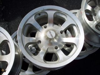 14 14X7 4 3 4x156 Polaris Blemished ATV Rim Wheel