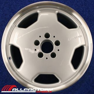 C43 17 1995 1996 1997 1998 Factory AMG Rim Wheel Rear 65161