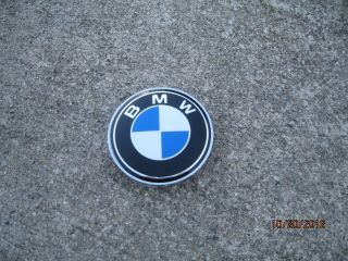 New BMW Center Wheel Rim Hub Cap 68mm 36136768640 Front or Back Right