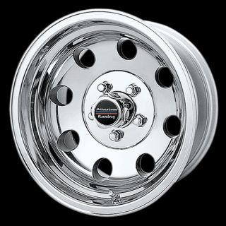 American Racing Baja 16x10 Wheels Rims Chevy Ford Dodge