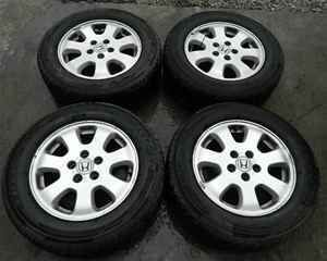 02 03 04 Odyssey 16 Alloy Wheels Rims Tires LKQ