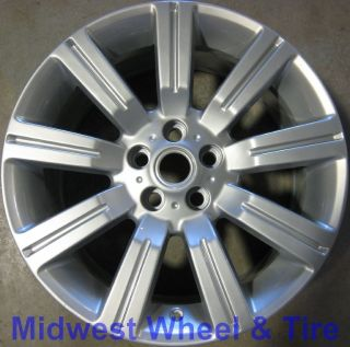 Original 20 Range Rover Wheels Rims Stormer Factory Stock Supercharged