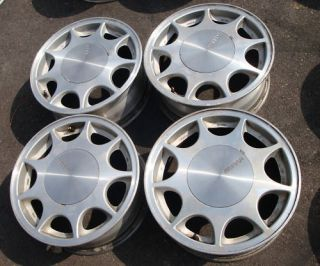 15 89 91 92 93 94 Nissan Maxima Alloy Wheels Rims
