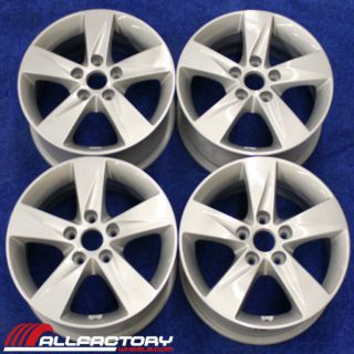 Elantra 16 2011 11 2012 12 Factory Rims Wheels Set Four 70806