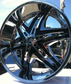 ELITE WHEELS RIMS & TIRES MONTE CARLO CUTLASS CAPRICE 96 IMPALA SS