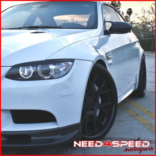 M3 Vossen VVS CV2 Custom Painted Wheels Rims Nitto Invo Tires