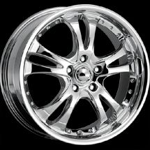 16 inch Chevy HHR Chrome Rims Wheels Awesome Price