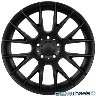 M3 STYLE WHEELS FITS BMW E46 E90 E92 E93 M3 GTS COUPE CONVERTIBLE RIMS