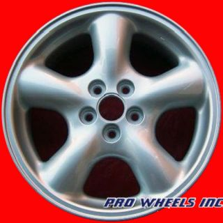 Subaru Forester 16  Factory Original Wheel Rim 68714