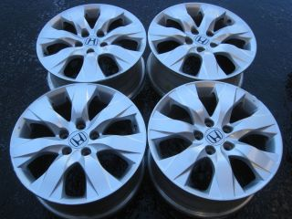 17 Honda Accord Factory Wheels Civic TL TSX RSX Solary 16 18 19