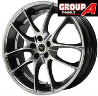 Nissan Altima Maxima 17 5x114 3 Wheels Rims Lot