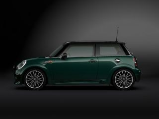 Mini Cooper Summer Wheel Package R113 Cross Spoke