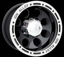 CPP ION 174 Wheels Rims 16x8, fits CHEVY GMC SILVERADO 2500 2500HD