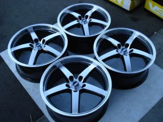 Altima Maxima 240sx 300Zx 350Z 370z Murano Quest Nismo Wheels Rim NEW
