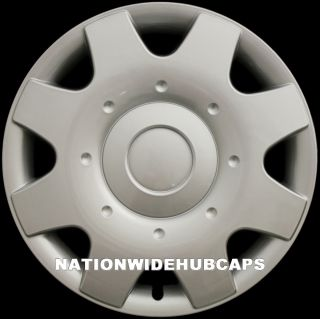 Set of 4 VW Beetle 16 Full Wheel Covers Rim Hub Caps Volkswagen New