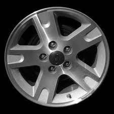 Refinished 16 Factory Alloy Wheel for 2002 2011 Ford Ranger Ford