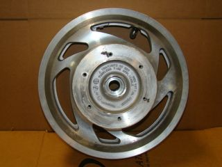 Honda VTX1300 VTX 1300 C Model Rear Rim Wheel Factory Stock