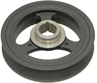 Dorman Harmonic Balancer Internal Balance Nodular Iron Natural Ford