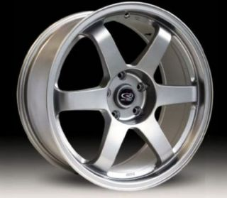 Rota Grid 17x8 4x114 3 ET35 Hyper Black Rims Wheels