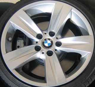 BMW 3 Series Star Spoke Front Style 189 Alloy Rim 18