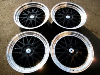 19 MERCEDES LM WHEELS & TIRES C280 C300 C350 CLK E320 E350 E500 E550