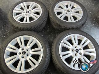 2011 12 Range Rover Factory 20 Wheels Tires Rims LR3 LR4 72217