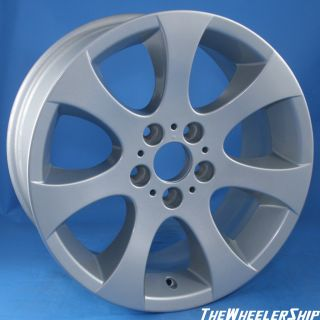 325i 328i 330i 335i 2006 2011 18 x 8.5 Factory OEM Stock Wheel Rim